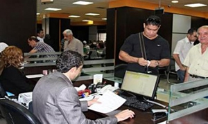 محافظة دمشق تستعد لافتتاح مركزين جديدين لخدمة المواطن