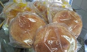التجارة الداخلية بدمشق تحدد أسعار الخبز السياحي