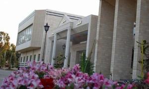 دراسات لإحداث كليتي الصيدلة والهندسة الطبية في طرطوس
