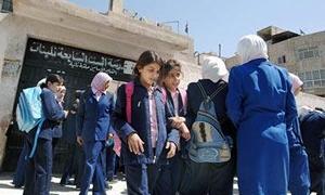 التربية تحدد مواعيد الامتحانات الفصلية في مدارس التعليم الأساسي والثانوية
