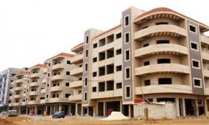 وزارة الاسكان: 10 مليارات ليرة قيمة عقود السكن الشبابي القائمة في المحافظات