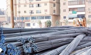 أسعار مواد البناء تسجل ارتفاعات قياسية .. وطن الحديد يسجل 100 ألف ليرة