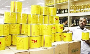 تشمل الزيوت والسمون والسكر والحليب..صناعة دمشق: ارتفاعات جديدة في أسعار المواد الغذائية بنسبة 5%
