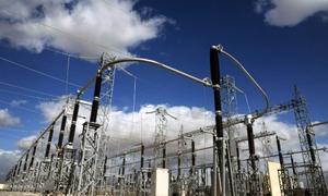 البدء بتطبيق القانون..وكهرباء دمشق تغلق منشأة خاصة