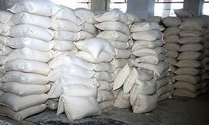 إعادة تشغيل مطحنة الهلال في حمص بطاقة 120 طنا يومياً