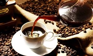 السوريين الأكثر شرباً للقهوة في المنطقة رغم ارتفاع سعر الكيلو الى 1300ليرة .. صاحب بن حسيب: لسنا تجار أزمات وكلفة استيراد الكيلو 450ليرة