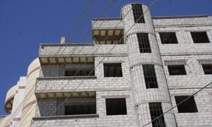 157 منطقة عشوائية. وزير الإسكان يقترح حلولاً لتنظيم السكن العشوائي في سورية