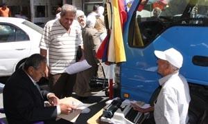 3.6 مليارات ليرة إجمالي الدخل السنوي لمعقبي المعاملات في سورية
