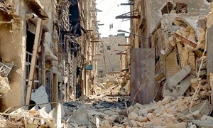 68 مليار دولار خسائر القطاع العقاري.. دراسة : أكثر من 100 ألف مسكن دمرت بالكامل في أقل من عام و8 مليارات دولار كلفة إعمارها