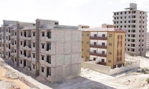 محافظة ريف دمشق توافق على بناء طابق إضافي في بعض أحياء بلداتها