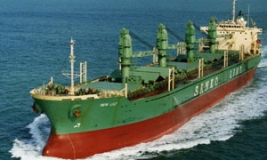 النقل تحدد بدلات الخدمات وعمولات الوكيل الملاحي.. و50% تخفيض للسفن التي ترفع العلم السوري