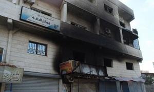محافظة اللاذقية تعيد تأهيل 90% من البنى التحتية المتضررة في منطقة الحفة جراء ألأزمة