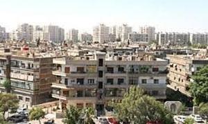 40 مليون ليرة ثمن شقة على الهيكل.. ارتفاع خيالي في أسعار العقارات في ريف دمشق وجرمانا المنطقة الأغلى
