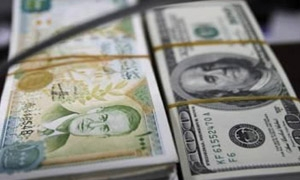 الترخيص لشركة صرافة جديدة في سورية برأسمال 50 مليون ليرة