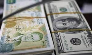 المركزي يؤجل جلسة تدخلة.. وانخفاض الدولار والطلب عليه في سورية بسبب الأحوال الجوية