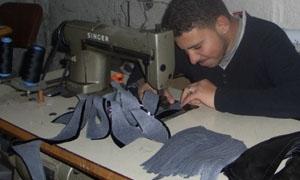 التجارة الداخلية تعيد ترتيب هوامش الربح للمنتجات والبداية بمستلزمات الأحذية والورق