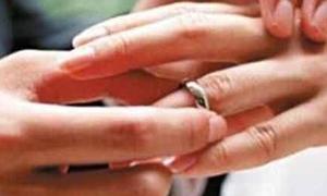 إحصائيات رسمية : 400 حالة زواج عرفي لقاصرات في سورية