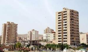 أسعار إيجارات المنازل في سورية تواصل ارتفاعها الخيالي.. و مساكن منطقة برزة بدمشق بدءاً من 50 ألف