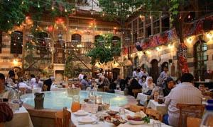 ارتفاع أسعار الإقامة في الفنادق السورية..والأسعار تبدأ من 2400 ليرة لليوم الواحد لفندق من فئة النجمة الواحدة