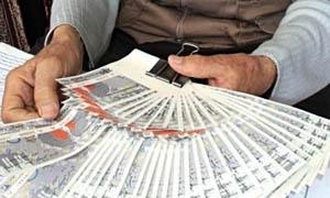 السوريون ينفقون مليار و800 مليون ليرة على اليانصيب في أقل من عام