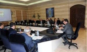الحلقي: الحكومة تسعى لإقامة صناعة سياحية حقيقية بالشراكة مع القطاع الخاص