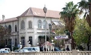 تأهيل 24 منشأة بقيمة 470 مليون ليرة في دمشق
