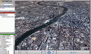 بدءاً بريف دمشق.. إسقاط العقارات على صور فضائية دقيقة وربطها بالبيانات