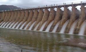 1.1 مليار ليرة اعتمادات استثمارية لمديرية الموارد المائية باللاذقية