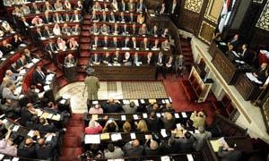 مجلس الشعب يناقش مشروع قانون التجارة الداخلية وحماية المستهلك