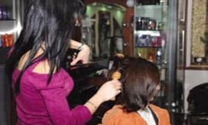كيلو الجبنة البقري البلدي بـ600 ليرة.. محافظة دمشق: قص شعر السيدات بـ600 ل.س والرجالي 300 ل.س للدرجة الأولى