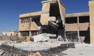 خلال الأزمة..170 مليار ليرة الأضرار المباشرة والغير لمباشرة لوزارة التربية في سورية