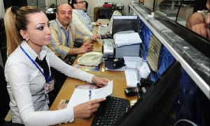 قريباً.. مراكز خدمة المواطن بدمشق تقدم خدمات منح