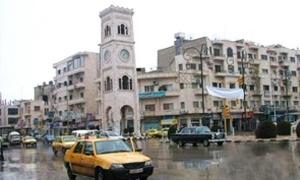 مديرية نقل حماة: تسجيل أكثر من 3 ألاف مركبة خلال الربع الأول