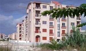 مؤسسة الاسكان باللاذقية تستعد لتسليم 1430 شقة جاهزة في مشروع سكن الشباب