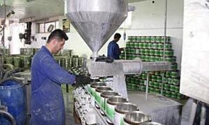 200 مليون ليرة مبيعات دهانات أمية منذ بداية العام