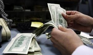 المصرف العقاري يشتري50ألف دولار من