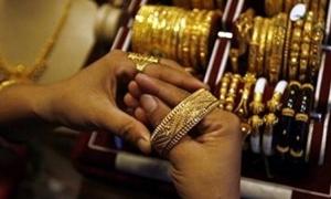سورية:  توقعات بارتفاع غرام الذهب في الأسواق إلى 7 آلاف ليرة