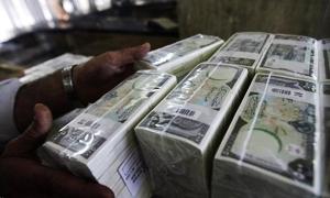 مصادرمصرفية: انخفاض الدولار يعزز قيمة موجودات المصارف السورية وأرباحها لن تتأثر