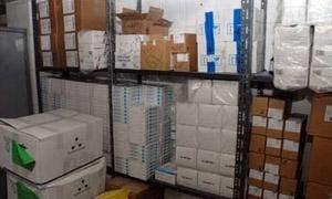 وزير الصحة : إرسال أكثر من 600 شحنة أدوية ومستلزمات طبية إلى المحافظات السورية خلال 2014