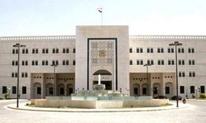 من أصل 34.. خمسة عشر وزيراً جديداً في الحكومة السورية الجديدة