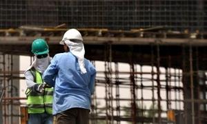 الرياض تدعو الوافدين المخالفين لتسوية اوضاعهم تحت طائلة السجن