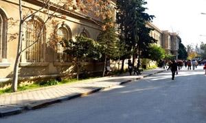 فرصة لهطل زخات من المطر.. درجات الحرارة في المحافظات السورية