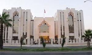 القبض على ثلاثة من مروجي المخدرات في دمشق وريفها