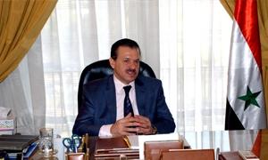 حمود: إعادة تشكيل مجلس إدارة مؤسسة التجارة الخارجية يسهم في تسهيل أعمالها وإنجاح عمليات الاستيراد