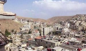 وزير الموارد المائية: أربع آبار جديدة لمياه الشرب في بلدة معربا بريف دمشق