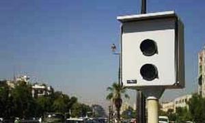 فرع مرور دمشق تجدد اجازات السوق لأبناء المحافظات