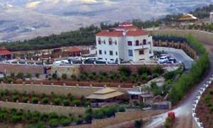 سياحة ريف دمشق : توقف تام لكافة المنشآت والمهن السياحية في كافة المحافظات