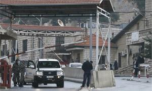 لبنان تحذّر من ردّة فعل سورية إثر الإجراءات الحدوديّة