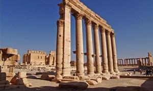 السلطات اللبنانية تضبط قطع أثرية مسروقة من