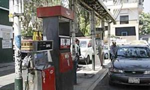 إغلاق 18 محطة وقود في طرطوس